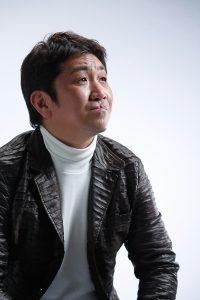 赤沢嘉則 YOSHINORI AKAZAWA (1971- Kyoto, Japon)
