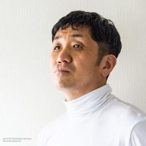 赤沢嘉則 YOSHINORI AKAZAWA (1971- Kyoto, Japan)