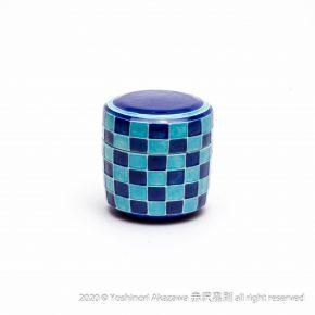 Tea Powder Box 陶芸 茶入
